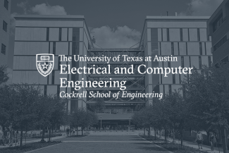 New Faculty Join Texas ECE